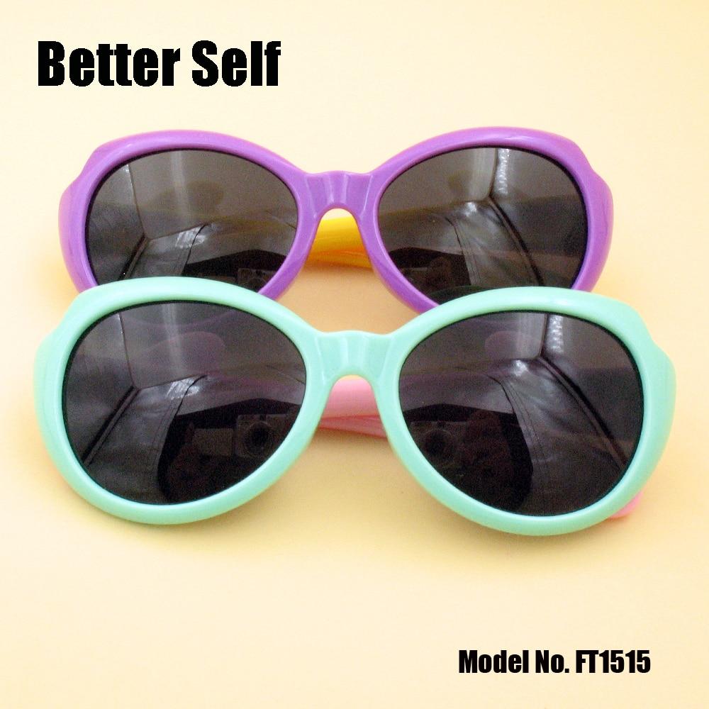 Kacamata matahari Untuk Anak-anak Wing Temple Kid Kacamata Bingkai - Aksesori pakaian - Foto 6