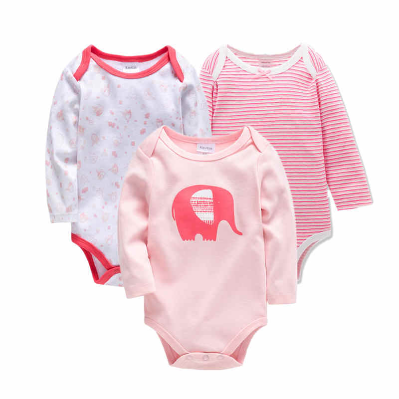 93664893ef92 Detail Feedback Questions about 3PCS Fashion Baby Girl Bodysuit ...