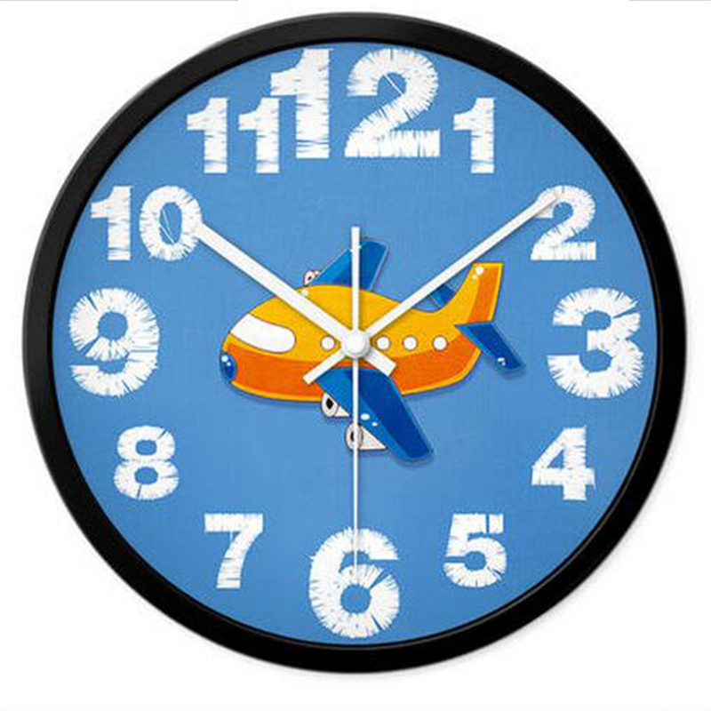 Compare Prices on Wall Clock Bathroom- Online Shopping/Buy Low ...