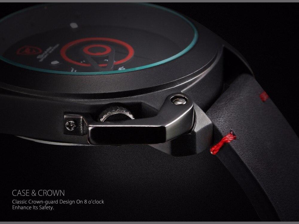 HTB1416ANXXXXXbyXpXXq6xXFXXXg Tawny SHARK Sport Watch Red Date Luxury Watch
