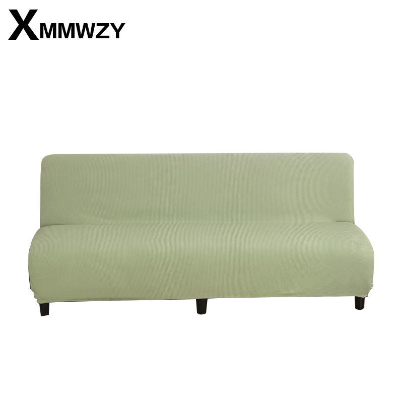 Superbe Aliexpress.com : Buy Knit No Armrest Sofa Bed Cover Cheap Couch Cover  Loveseat Stretch Furniture Covers Custom Size Spring Color 1Piece160 195cm  From ...