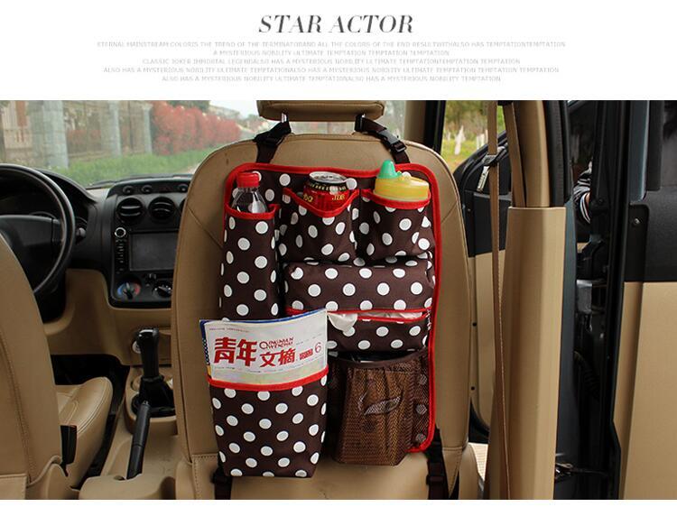 car seat organizer 16