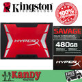 Kingston HyperX Savage SSD 500GB hdd 480gb SATA external hard drive disco duro externo laptop computer portable solid state disk