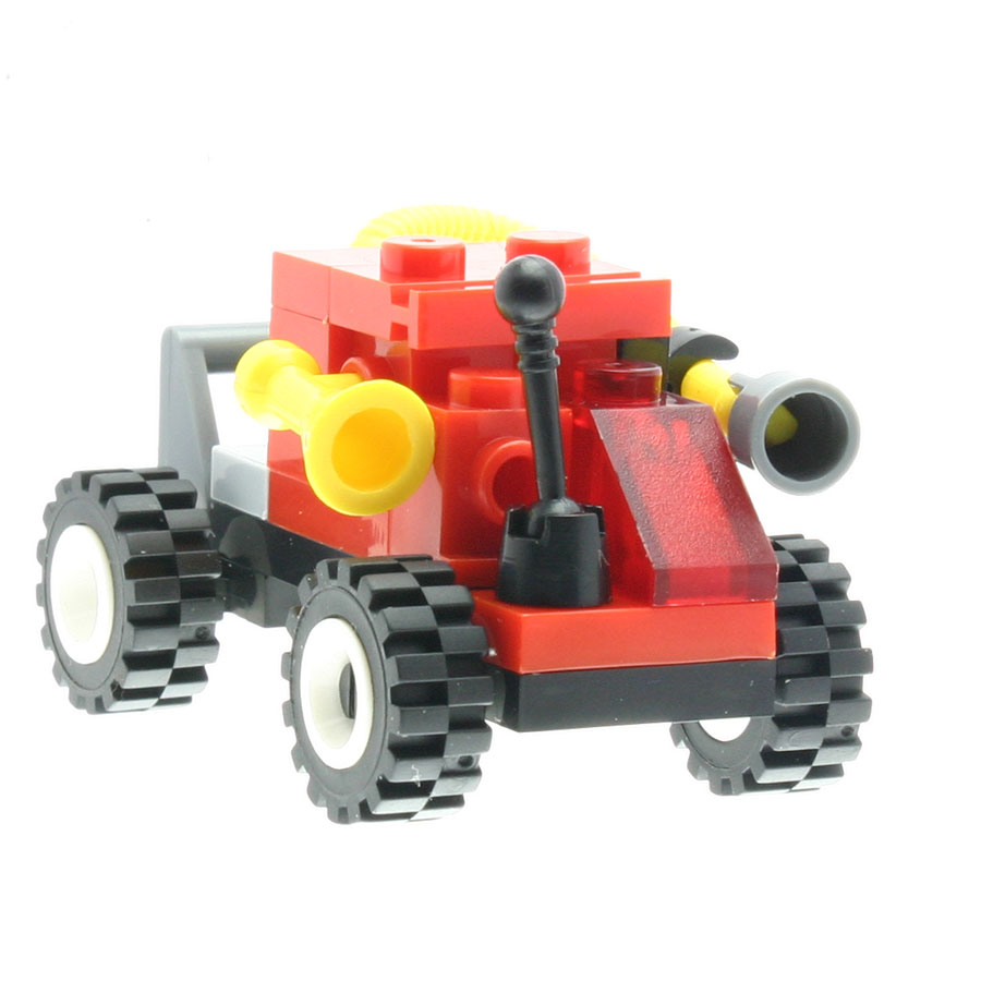 29Pcs/set Military Vehicles Model Constructor Designer Toys for Kids Stacking Blocks Compatible with All Brands DT0043