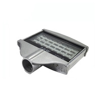 2X professional manufacturer of LED street light 28W IP65 with Bridgelux chip express free shipping