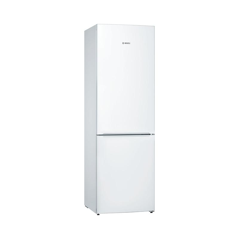 Refrigerator BOSCH KGN36NW14R refrigerator bosch kin86af30r
