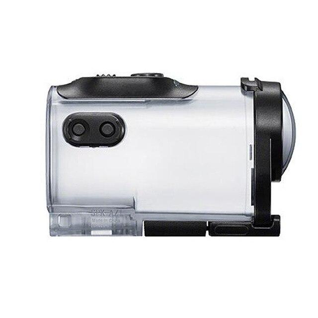 Waterproof case SPK-AZ1 Housing for Sony Action Camera HDR-AZ1 sport cam