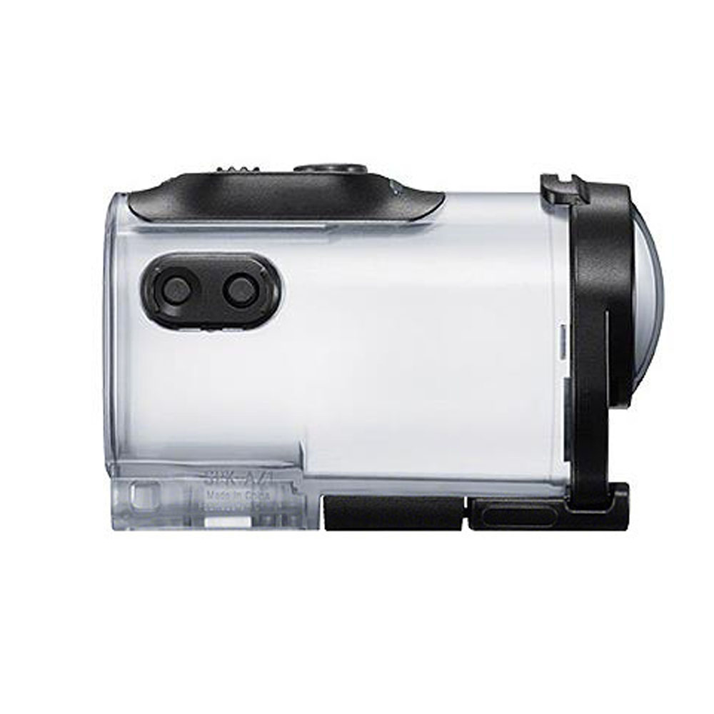 Camera Sony Action Cam Waterproof Case online get cheap sony action cam case aliexpress com alibaba group waterproof spk az1 housing for camera hdr sport cam
