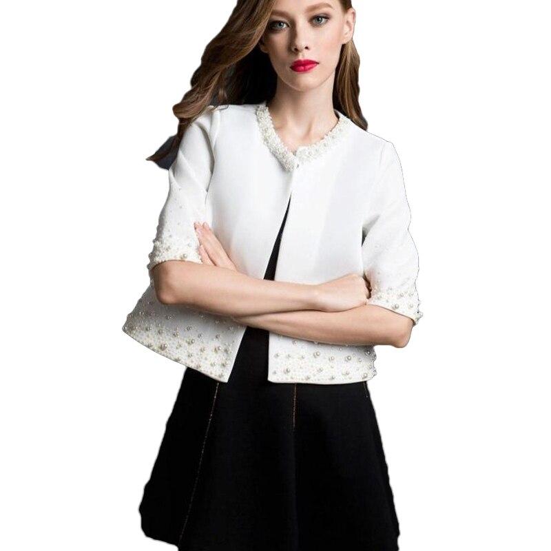 Short White Jacket Promotion-Shop for Promotional Short White