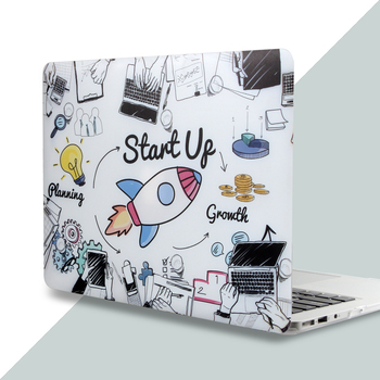 Nature color Shell Case for MacBook 3