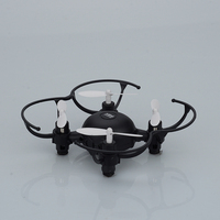 2.4G RC Drone Mini Quadcopter Afstandsbediening Helikopters luchtfotografie Met WIFI Transmissie Camere of RC Drone geen Camera