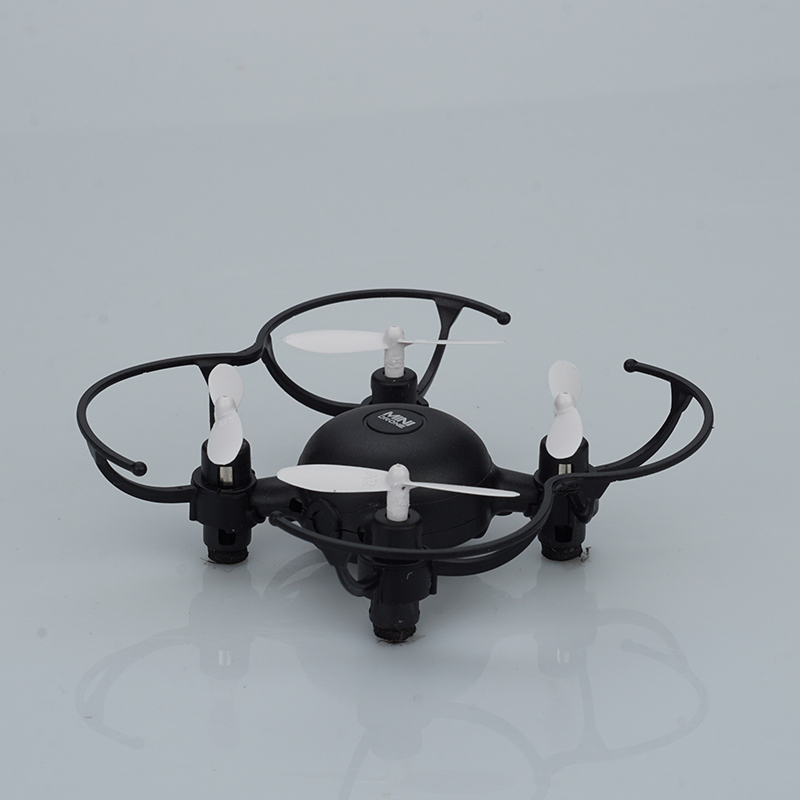 2.4G RC Drone Mini Quadcopter Remote Control Helicopters Aerial photography With WIFI Transmission Camere or RC Drone no Camera