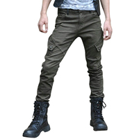 NEW Motorcycle Pants Motocross Pants Men Jeans Moto Protective Gear Riding Touring Motorbike Trousers Pantalon Moto Pants Jeans
