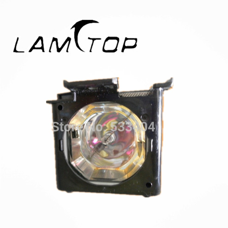 LAMTOP  compatible projector lamp with housing   DT00701  for  CP-HS980 lamtop long lifespan compatible lamp with housing np21lp for pa500x