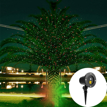 Outdoor Red Green Sky Star Laser Projector lamp Christmas Starry Sky Laser Light Garden Landscape Shower Party Disco Stage Light цена в Москве и Питере