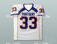 Friday Night Lights Tim Riggins 33 Dillon High School Football Jersey Stitched Men Movie Jerseys S