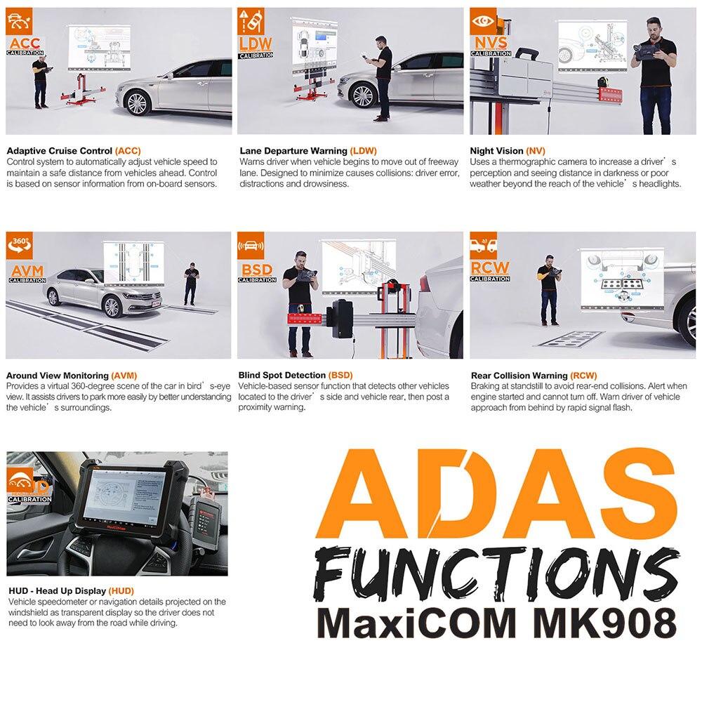 adas functions