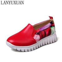 New 29 46 Ladies Women Flats Boat Zapatos Mujer Espadrilles Sapato Feminino Summer Style Sapatilha Chaussure