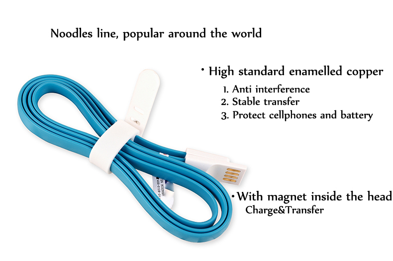 Fast charging USB cables for Samsung Note3 S4 speedy mobile phone ...