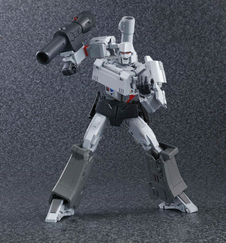 [Pre-Order] 4th Party  MP36 Mightron MP-36 Masterpiece New in Box Transformation Action Figure new order new order music complete 2 lp