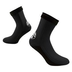 1 пара 3 мм неопрен для мужчин женщин унисекс носки для дайвинга коралловые тапочки воды обувь Дайвинг ботинки для серфинга теплый