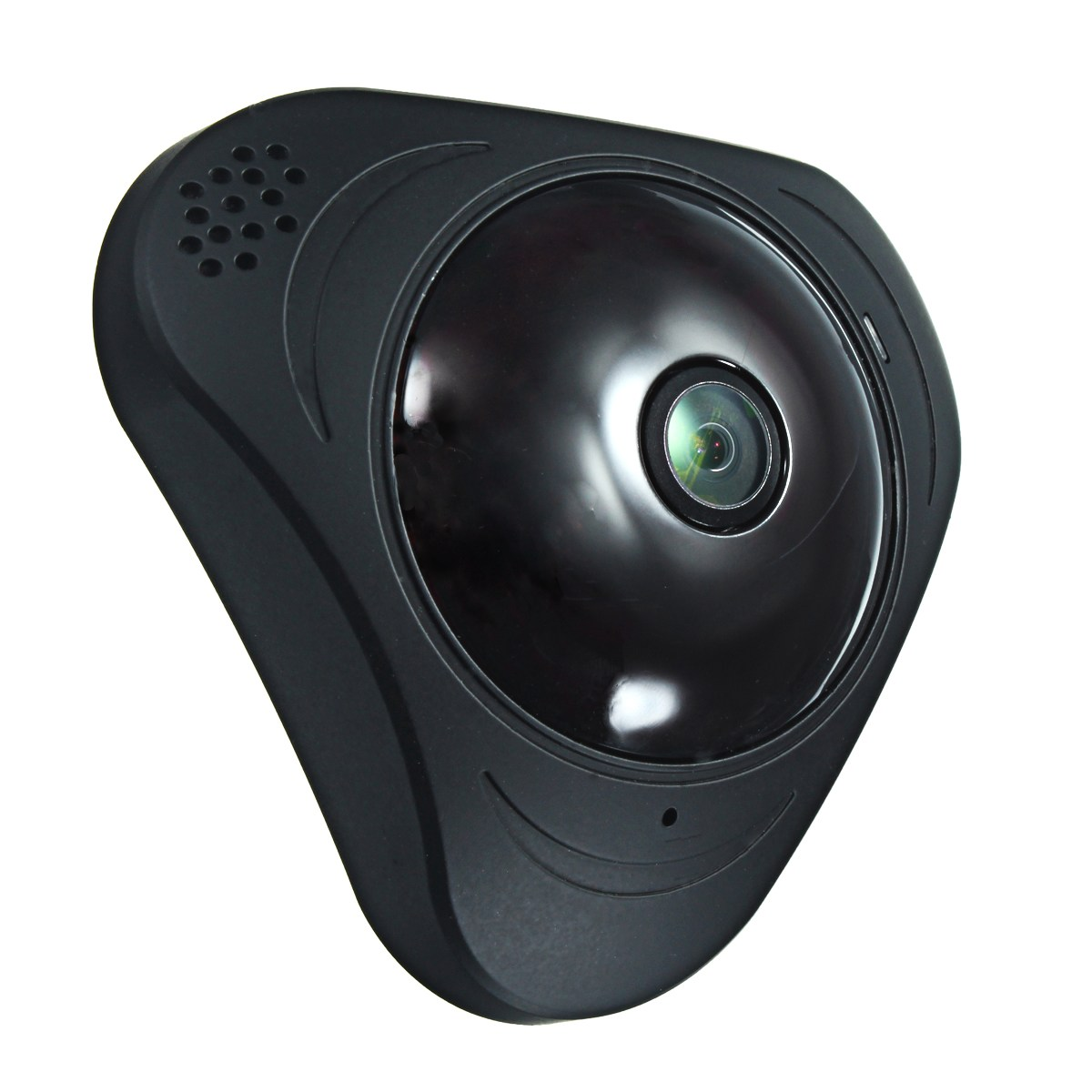 Safurance 3D VR WIFI Camera 360 Degree Panoramic FIsheye 960P WIreless Indoor Home Security Safety Surveillance CCTV горелка tbi sb 360 blackesg 3 м