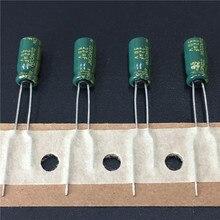 10 шт. 22 мкФ 50 В SUNCON (SANYO) AX серии 5×11 мм 50V22uF низкий импеданс долгую жизнь электролитический конденсатор