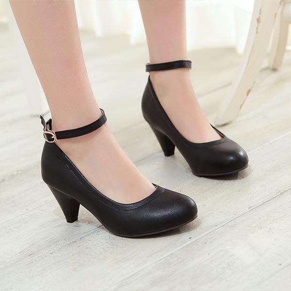 Popular Comfortable High Heels for Women-Buy Cheap Comfortable