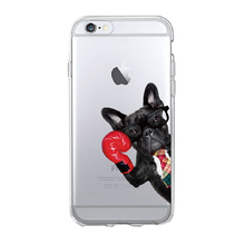 Soft Phone Case For iPhone 7 7Plus 5 5S 6S 6Plus 8 8Plus X XS Max SAMSUNG