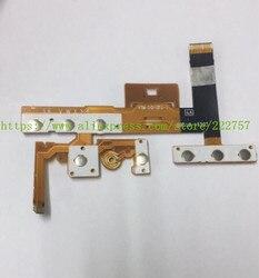 Nowa funkcja tablica na klucze przycisk Flex kabel do Sony Z7 części naprawa aparatu cyfrowego