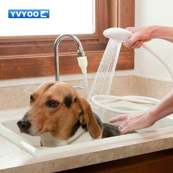Dog Shampoo Sprayer dog accessories