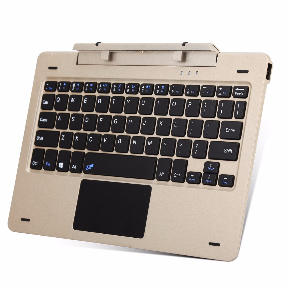 2016Magnetic suction keyboard for 10.1 inch Onda Obook 10 tablet pc for dual onda obook10 4gb  keyboard Onda Obook 10 steelie magnetic tablet socket