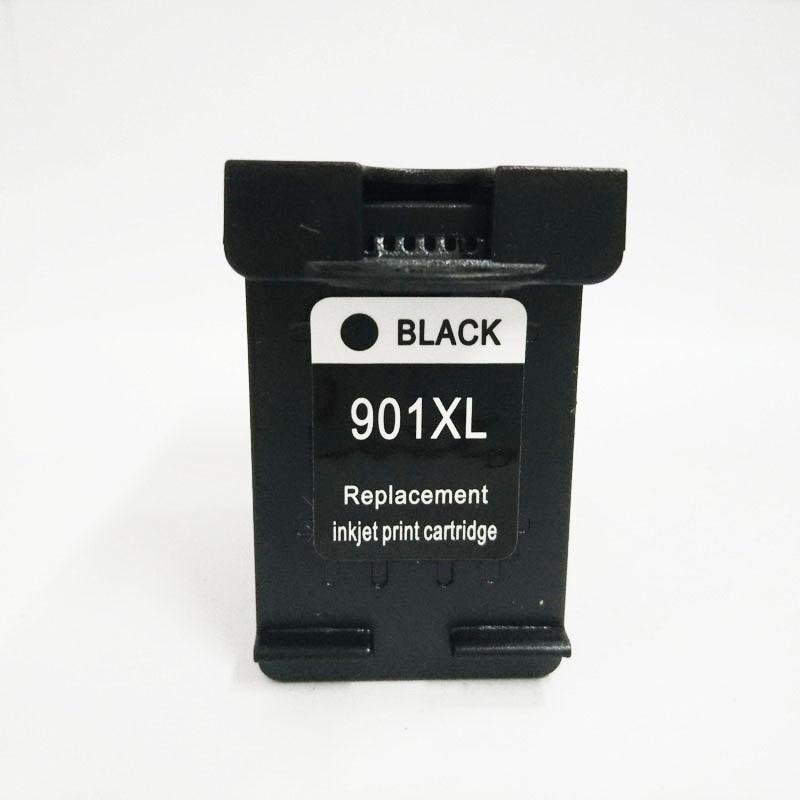 einkshop 901xl HP üçün 901 xl üçün uyğun siyah kartrici - Ofis elektronikası - Fotoqrafiya 2