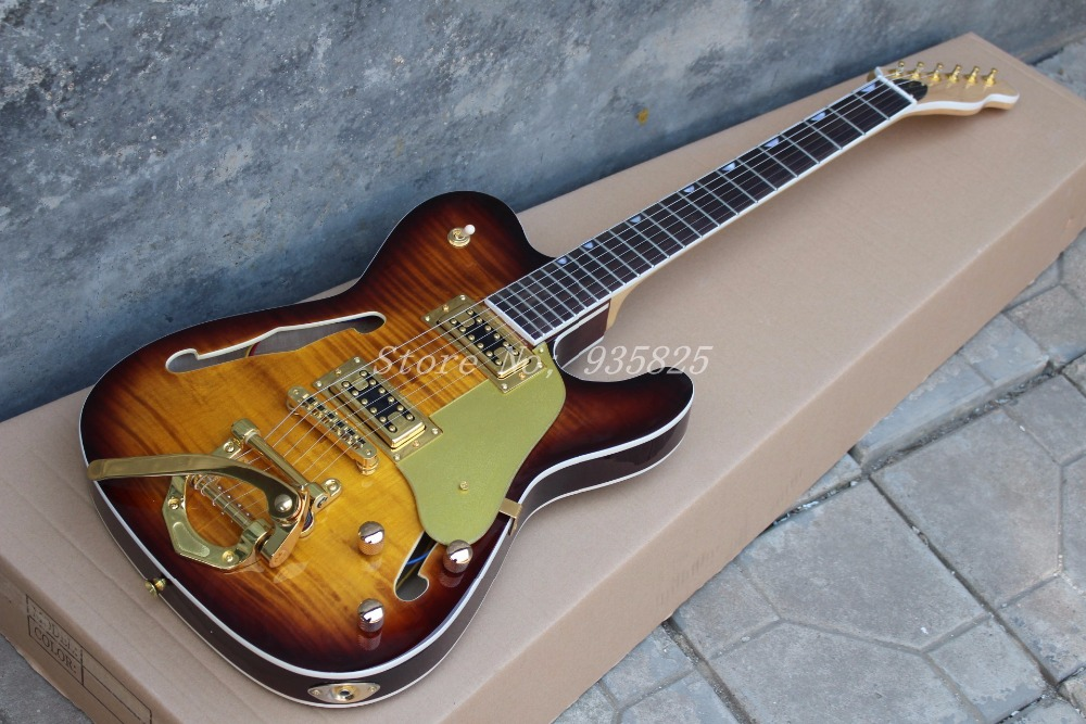tl гитара тела