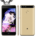 "Original Huawei Nova Women 4G LTE Mobile Phone 4GB 64GB MSM8953 Octa Core 5.0"" FHD 1920X1080px Dual SIM 12MP 3020mAH Fingerprint"