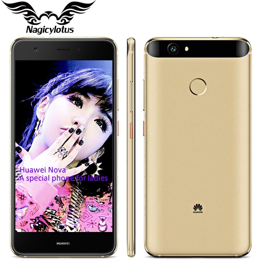 Original Huawei Nova Women 4G LTE s