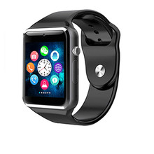 A1 Смарт-часы для детей Для мужчин Для женщин 2G sim-карты Дейл часы-телефон вызова Сенсорный экран Водонепроницаемый умные часы N20C
