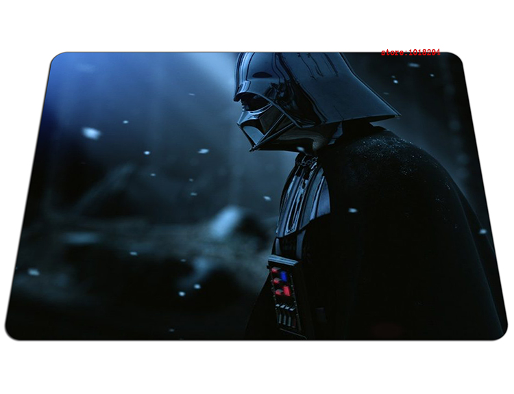 Star Wars mousepad personalized gaming mouse pad Wholesale gamer mouse mat pad game computer desk padmouse keyboard play mats