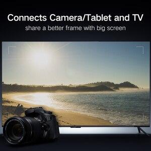Image 4 - 高速ミニhdmi hdmiケーブル1メートル2メートル3メートルオス1.4v 1080 1080pタブレットビデオカメラMP4ミニhdmiケーブル
