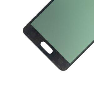 Image 4 - 100% اختبار Amoled شاشات lcd لسامسونج غالاكسي A3 2015 A300 A3000 عرض محول الأرقام بشاشة تعمل بلمس استبدال