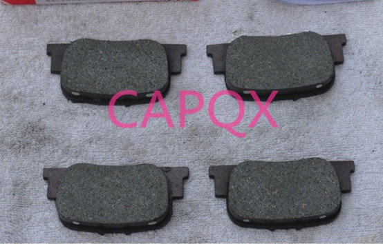 GOOD Rear brake pads For TOYOTA Prius Hatchback ,Camry Saloon OEM#04466-47010