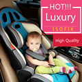 ISOFIX asiento de seguridad infantil asiento de seguridad para automóvil en 0-12 años de edad del bebé asiento de coche 3C certificación 0-4