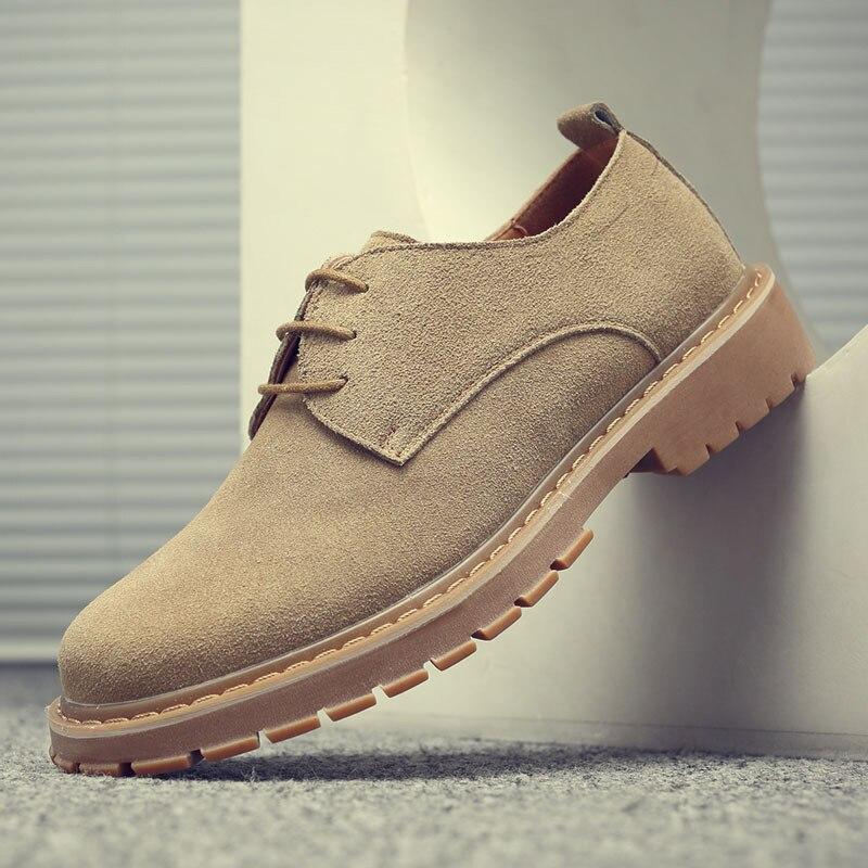 Mode Classique Outillage Cheval Martin Top M461 Fou Cuir Bottes Populaire Hommes Beige Chaussures Désert High En x8qwxRtr