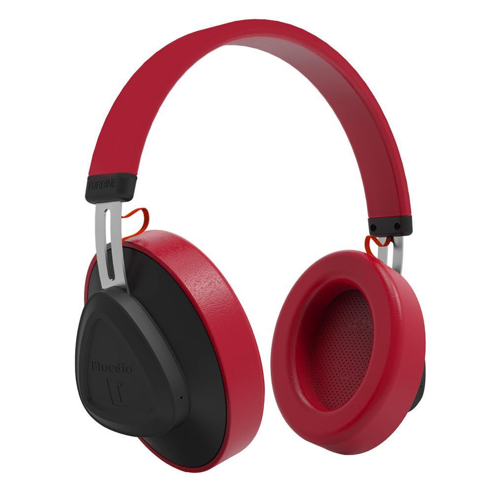 Offre spéciale Bluedio Bluetooth TM casque moniteur sans fil casque micro moniteur Studio basse stéréo casque universel