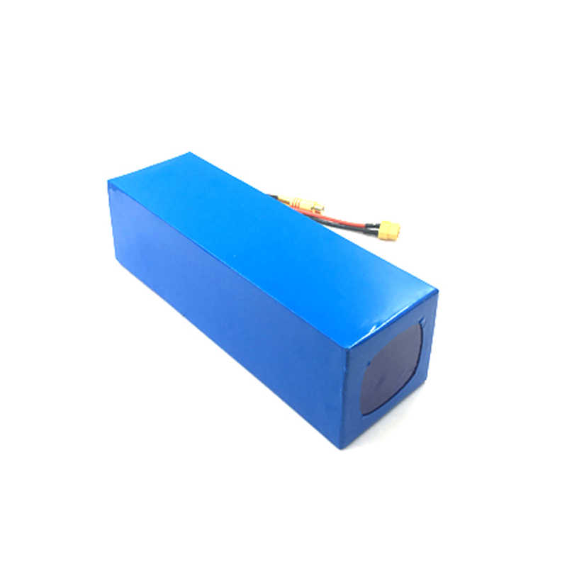 New Arrival 14S 52V Fat Bike battery 51.8V 8Ah Electric bike li-ion battery for 48v 1000W Bafang BBSHD motor kit