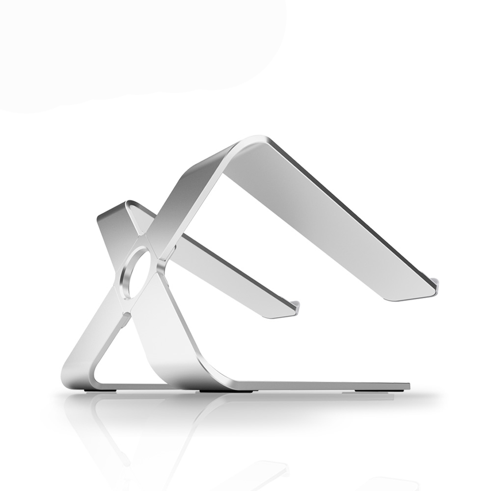 все цены на iQunix xStand Laptop stand For Macbook Pro aluminum computer cooling increased Apple Computer онлайн