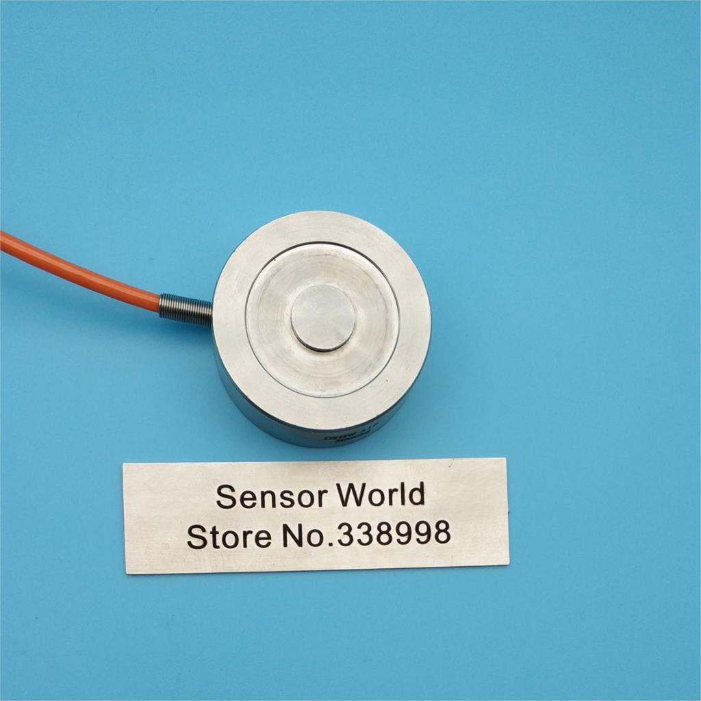 Micro pressure spot type load cell miniature micro load cell miniature pressure sensor 5kg 10kg 20kg