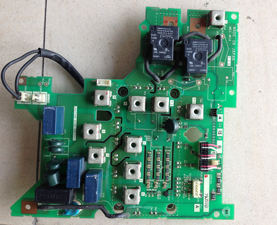 interver drive board  A740-11KW 15KW