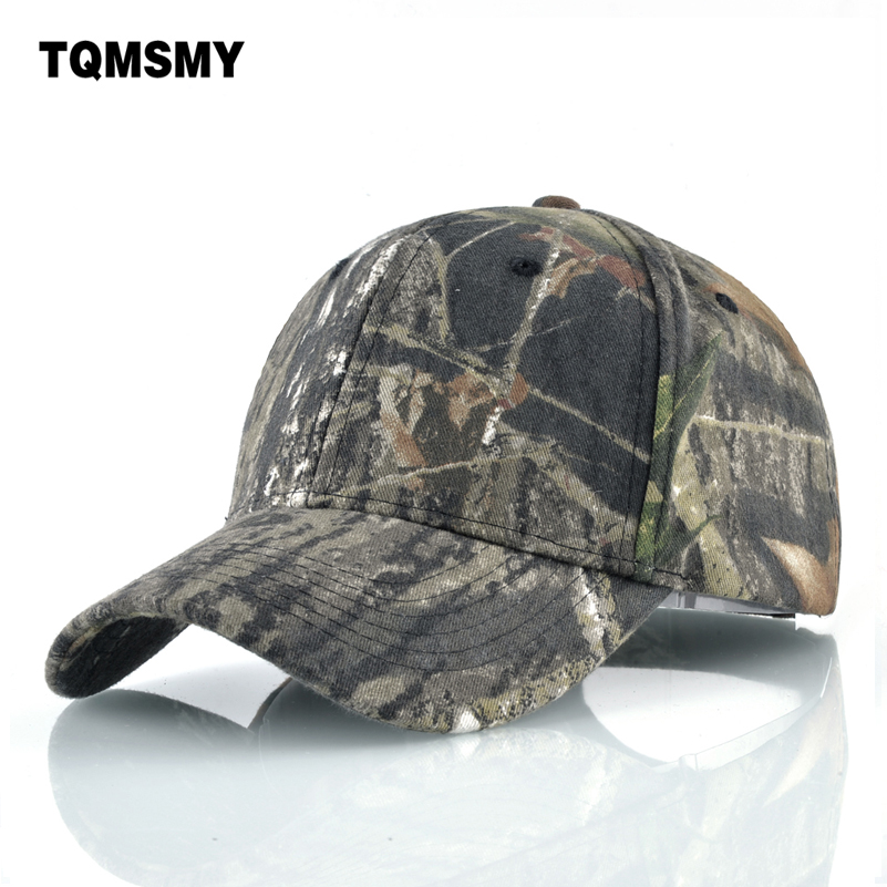 TQMSMY Camouflage hats for men spring snapback caps Cotton bone casual hip hop hat women's baseball cap Outdoor tactical gorros