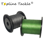 Topline Tackle New 1000M Braided PE Fishing Line Super Strong 4 Strands Fish Wire For Sea Fishing Carp Brand Fish Rope Cord